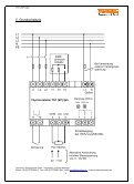 TS1 (SP) 3ph - Betec Controls BV - Seite 6