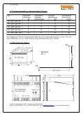 TS1 (SP) 3ph - Betec Controls BV - Seite 7