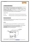 TS1 (SP) 1ph - Betec Controls BV - Seite 2