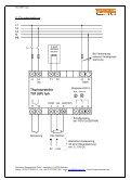 TS1 (SP) 1ph - Betec Controls BV - Seite 6