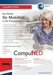 M1 Mobil - DOS Software-Systeme Gmbh