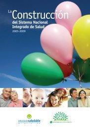 La construcción del Sistema Nacional Integrado de Salud