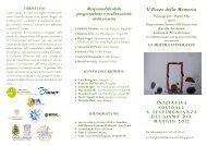 brochure mostra ok 2[1] - Psicologi Per I Popoli - Emilia Romagna