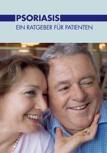 InfORmAtIOnen zuR eRkRAnkung - Psoriasis