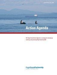 2020 Action Agenda - Puget Sound Partnership