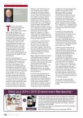 CentreNews_2014_Issue1 - Page 4