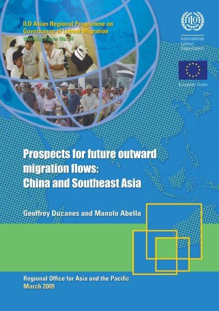 China and Southeast Asia - International Labour Organization