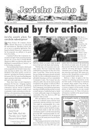 Download this issue as an Acrobat pdf file - Peter Stalker