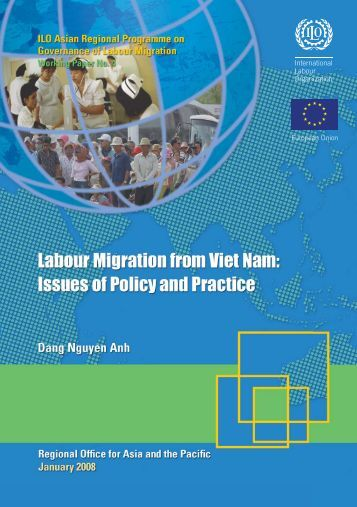 Labour migration from Viet Nam: Issues and policy and practice, ‎pdf ...