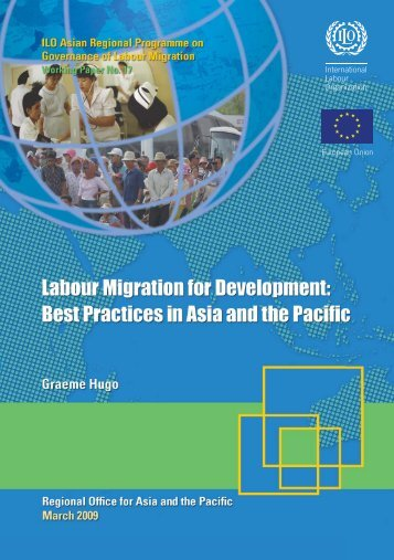 Labour migration for development
