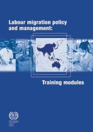 Labour Migration Pol..