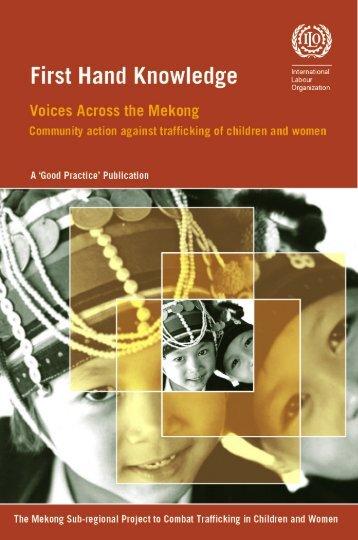 Voices Across the Mekong - International Labour Organization