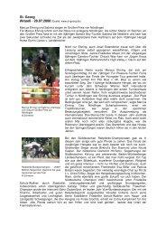 Artikel von der Zeitschrift St. Georg: Süddeutsches ... - PSV-Bierstadt