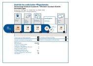 MDK Prüfbericht - PSW-Altenhilfe
