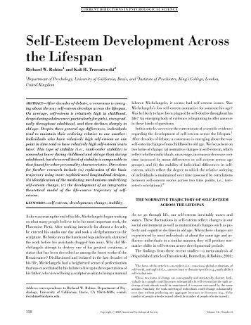 development through the lifespan essay Development through the lifespan, 4/e  his photo essay chronicles the life course and  iteach a class in lifespan development when i.