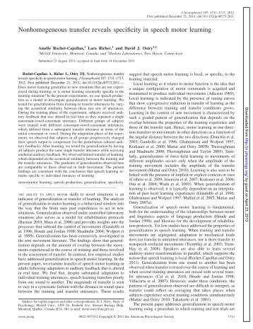 Article in PDF format (461 MB) - McGill University