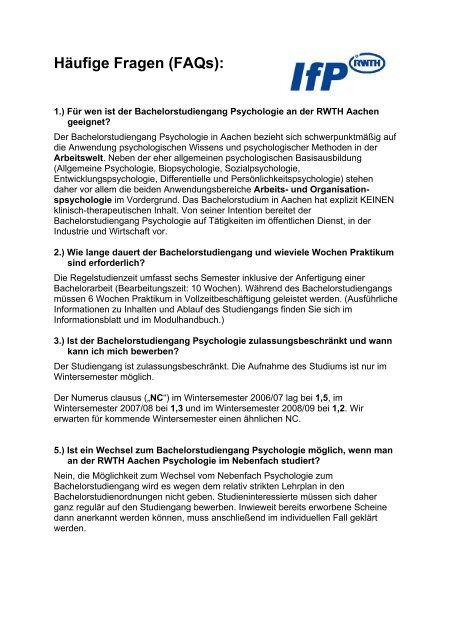 Rwth Info Sose 2017 By Rwth Aachen University Issuu 11