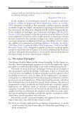 Danger, Disease, and the Nature of Prejudice(s) - University of ... - Page 5