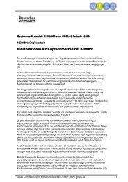 Deckblatt, Inhaltsverz., Dokumente - Georg-Elias-Müller-Institut für ...