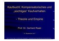 (Microsoft PowerPoint - VortragKaufsuchtK ...