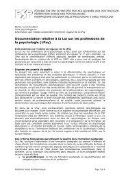 15 03 12 fakten psyg fr.pdf, pages 1-4 - FSP