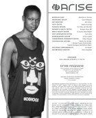 Arise Magazine - Page 3
