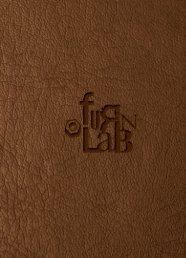 furnlab lookbook