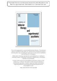 View - Institut für Psychologie