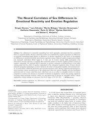 Article - Institut für Psychologie