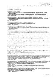 Beratung Fortbildung - Institut für Pädagogische Psychologie ...