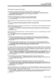 Vorträge - Institut für Pädagogische Psychologie - Leibniz ...