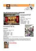 Leistungsangebot - bei ARGUS Warensicherung - Seite 3
