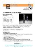 Leistungsangebot - bei ARGUS Warensicherung - Seite 4