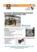 Leistungsangebot - bei ARGUS Warensicherung - Seite 5