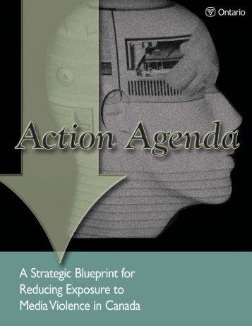 2004 Canada Action Agenda - Department of Psychology - Iowa ...