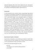 Gelshift-Assays zur Untersuchung der DNA-Bindung von Proteinen - Seite 4