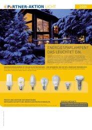 -AKTION LICHT - Deutsche Elektro Gruppe
