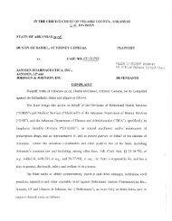 Lawsuit - PsychSearch
