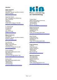 Side 1 av 2 - RÃ¥det for psykisk helse