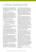 "Rapporten ""Frivillighet før tvang - Rådet for psykisk helse - Page 5"
