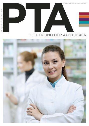 Das Supplement der aktuellen Ausgabe als PDF-Dokument.