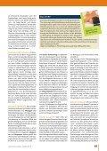 Muskel- und Gelenkbeschwerden - Die PTA in der Apotheke - Seite 2