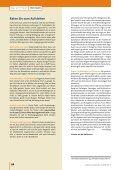 Muskel- und Gelenkbeschwerden - Die PTA in der Apotheke - Seite 3