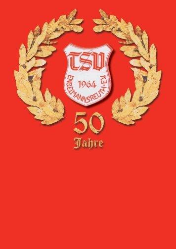 Festschrift TSV Engelmannsreuth