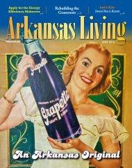 May 2012 - Arkansas Electric Cooperative Corporation