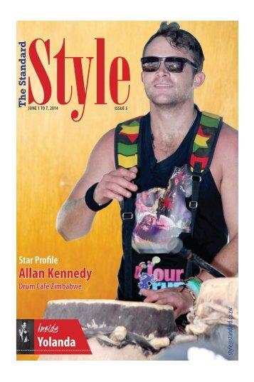 Standard Style 1 June 2014