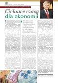 Biuletyn PTE nr 4 - Polskie Towarzystwo Ekonomiczne - Page 6