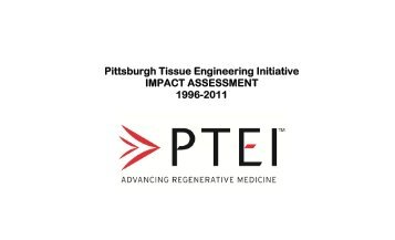 here - Pittsburgh Tissue Engineering Initiative