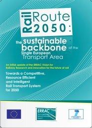 Rail route 2050 - KoWi