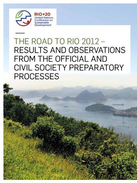 Global Compact International Yearbook 2012